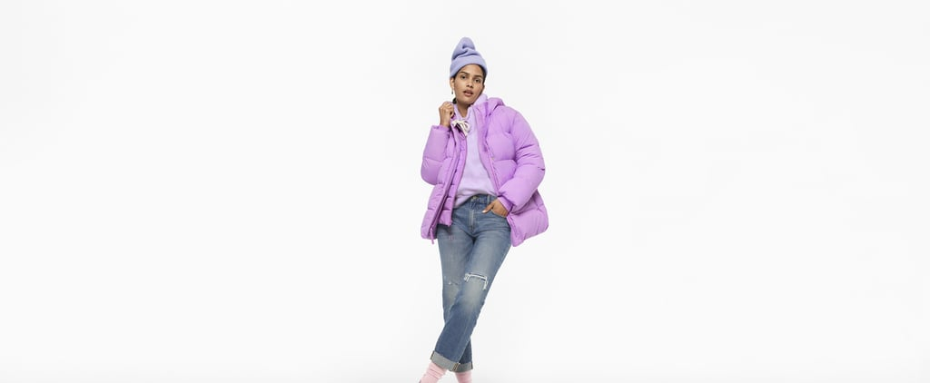 Best Outerwear From Gap 2019
