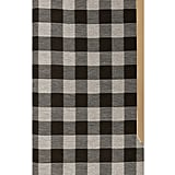 Mansur Gavriel Checker Long Clutch ($625)