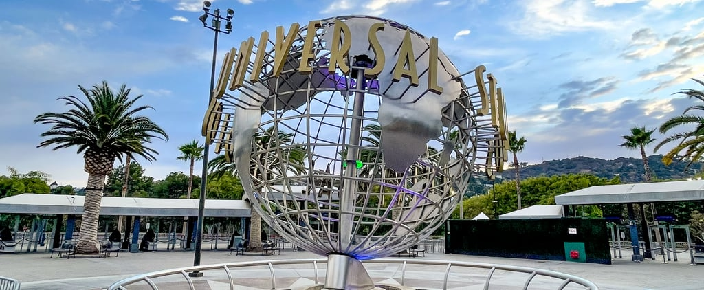 When Will Universal Studios Hollywood Reopen Amid COVID-19?