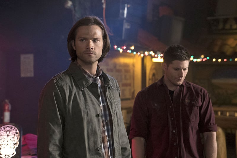 Everything We Know About Supernatural Season 11