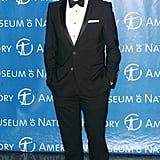 Jason Sudeikis in a tux.