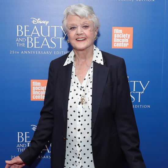 Angela Lansbury Sings Beauty and the Beast Video