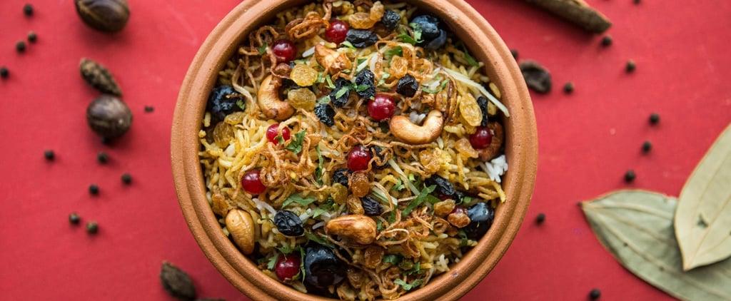 Ramadan: South Asian Iftar Dishes
