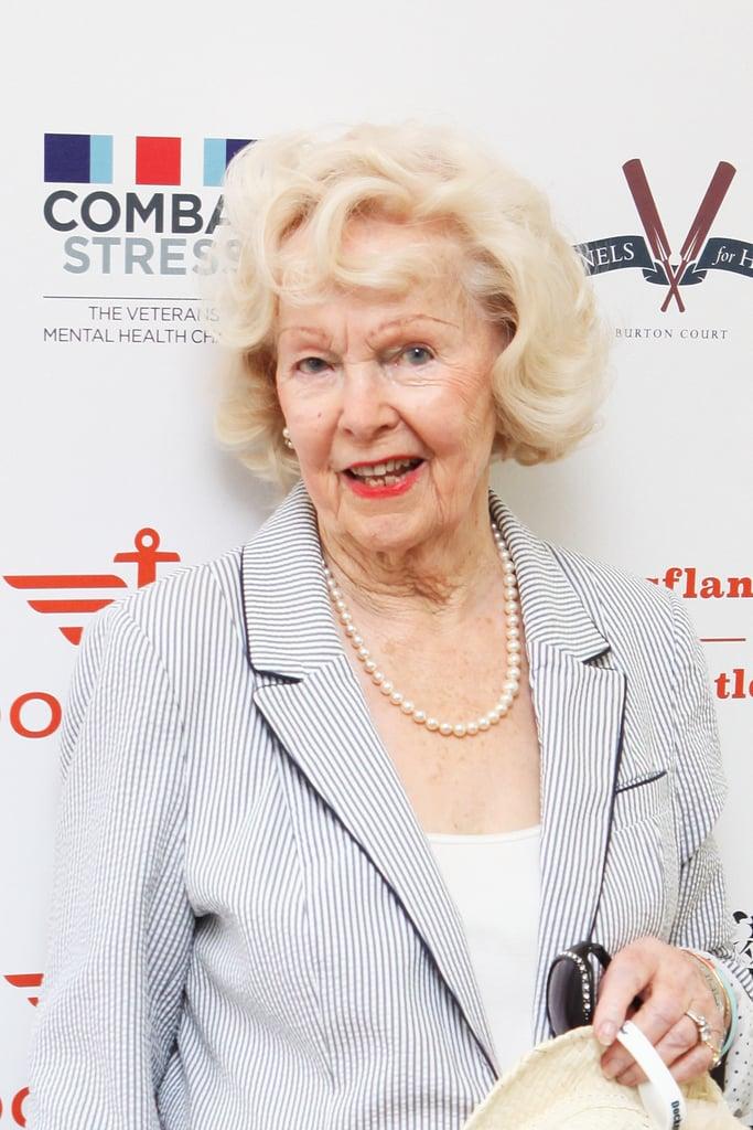 Peggy Cummins | Celebrities Who Died in 2018 | POPSUGAR ...
