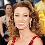 Jane Seymour at the Oscars