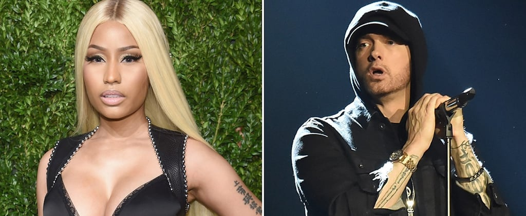 Are Nicki Minaj and Eminem Dating?