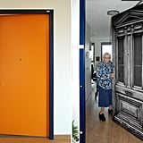 Mini Acropolis Door (starting at $96)