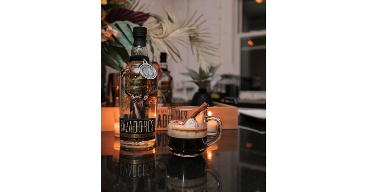 café mexicano  3 nonmargarita tequila cocktails