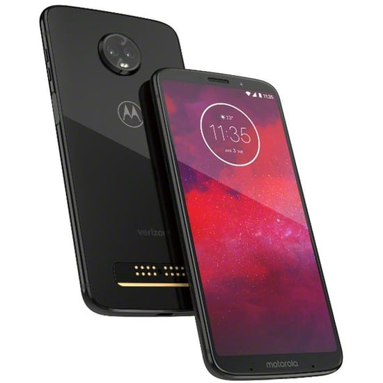 Moto Z3 Phone and Camera Review