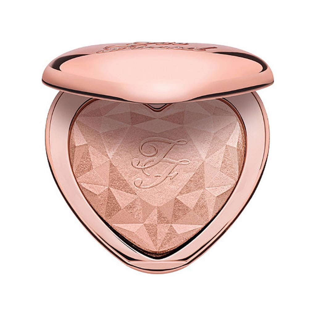 Too Faced Love Prismatic Highlighter Giveaway