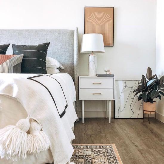 Modern Bedroom Design Ideas