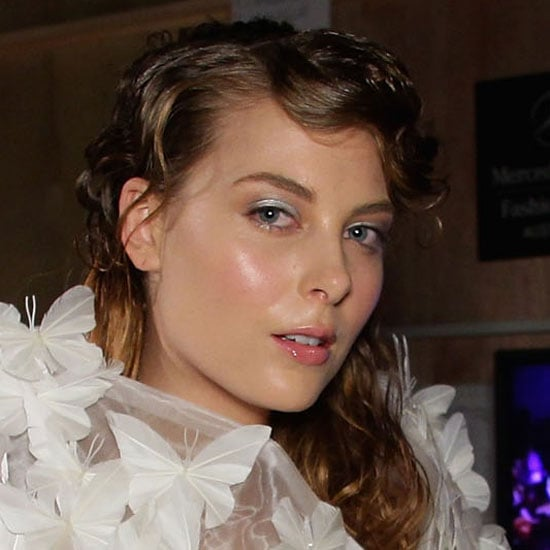 Bowie Spring Summer 2012 Backstage Beauty Report