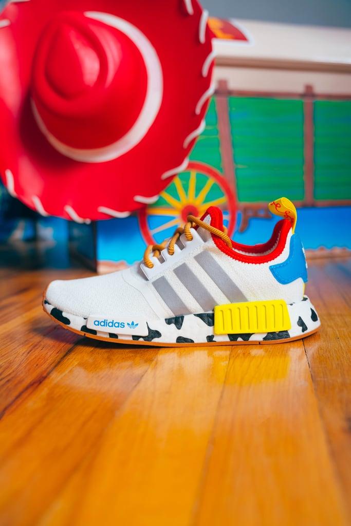 Adidas Jessie x NMD Shoes