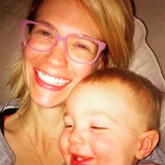 January Jones Wishes Son Xander a Happy Fifth Birthday: 'I Became Whole Because You Came Into this World'