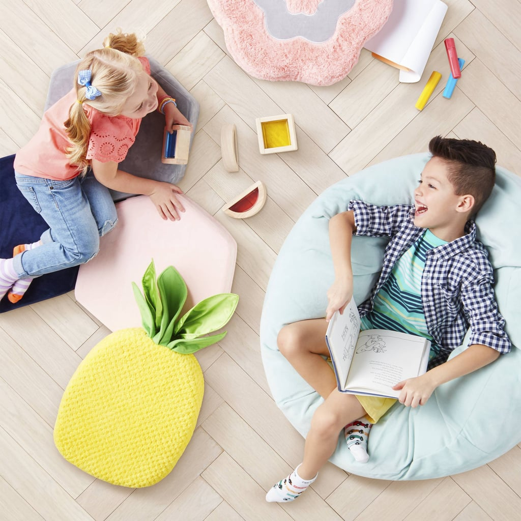 Target's Sensory-Friendly Pillowfort Line