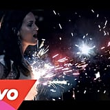 """Firework"" by Katy Perry"
