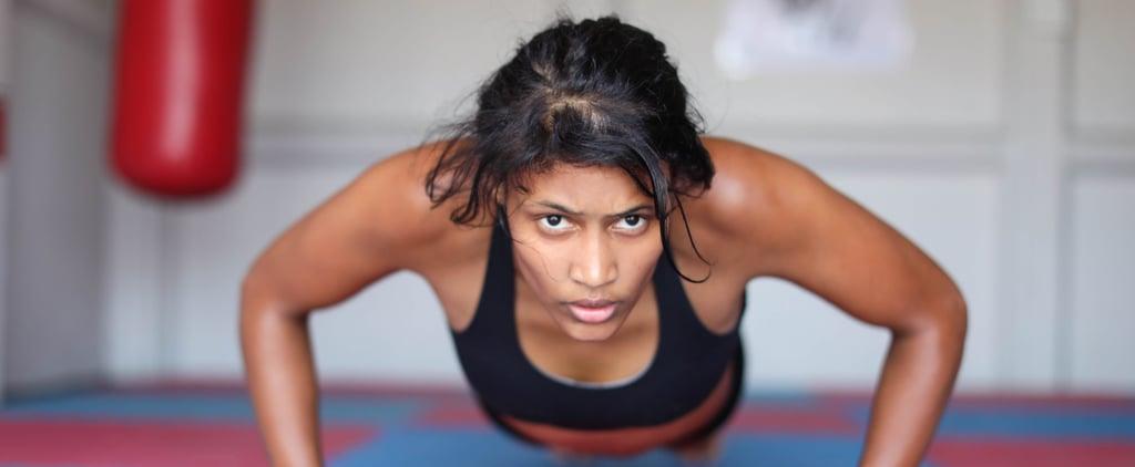 Do Bodyweight Workouts Burn Fat?
