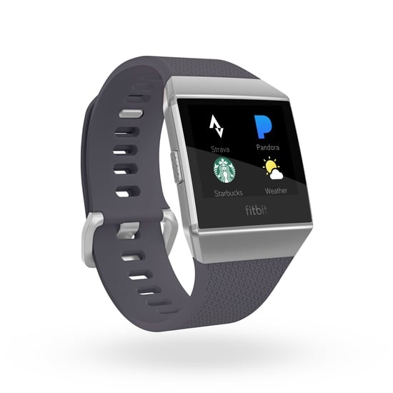 Fitbit Ionic Smartwatch 2017