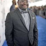 Pictured: LilRel Howery