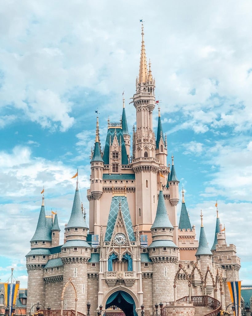 Walt Disney World Attractions by Age and Height Requirements