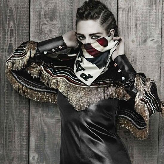 Kristen Stewart Chanel Campaign | Video