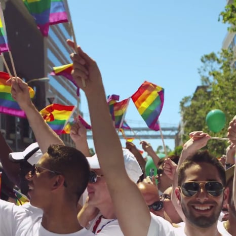 Apple Gay Pride Video