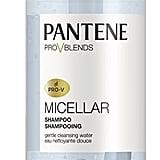 Pantene ProV Blends Micellar Shampoo