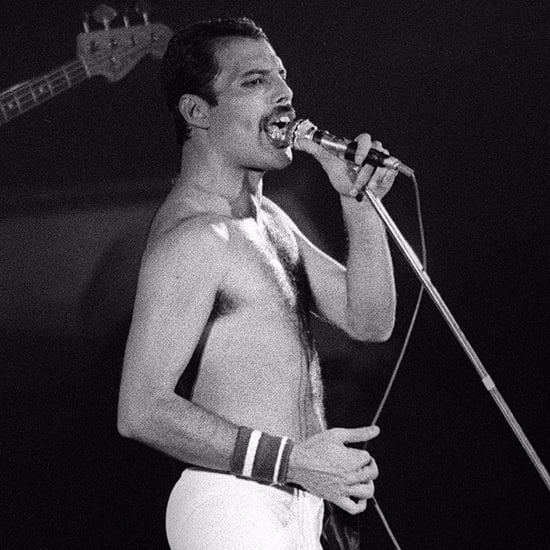 "Freddie Mercury's ""Somebody to Love"" Isolated Vocals"