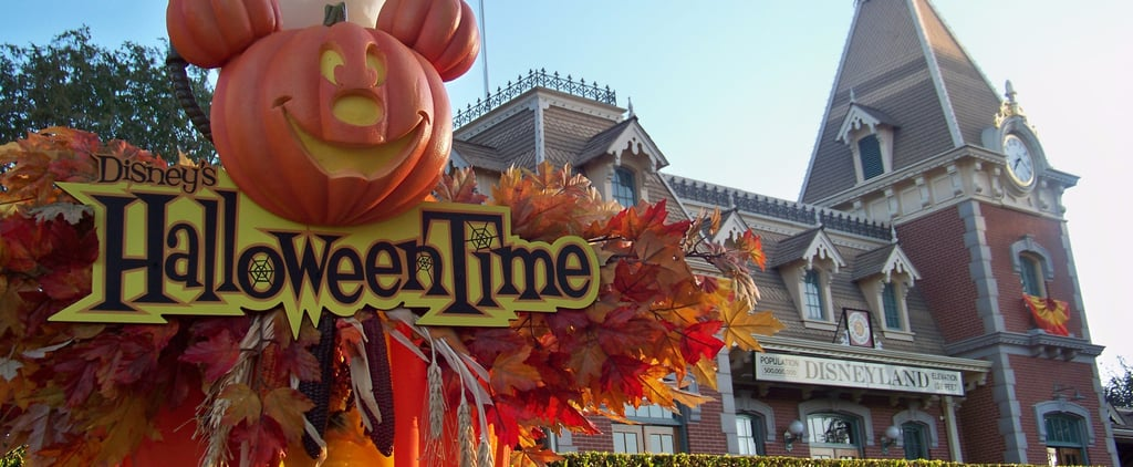 If You're Obsessed With Halloween, Visit These US Theme Parks This Season!
