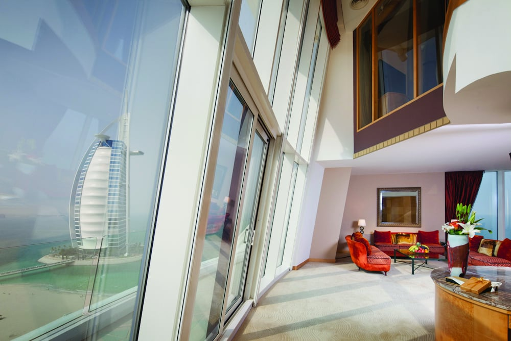 Dubai's Best Hotel Rooms