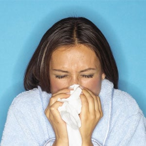 How to Treat a Chapped Nose You Get From a Cold