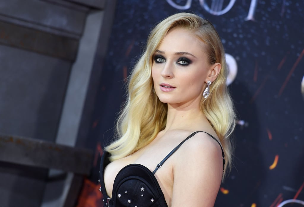 Sophie Turner certainly has a big year ahead of her! She's getting ready to say goodbye to Sansa Stark with the eighth and final season of Game of Thrones, she's starring as the title character in Dark Phoenix, and she's set to tie the knot with Joe Jonas this Summer. While we're bound to see even more of Sophie in 2019, the 23-year-old has already kicked things off with a handful of sexy appearances. From her trips to Miami with the Jonas Brothers to her gorgeous red carpet appearances, Sophie is really turning up the heat this year. Proceed with caution as you look through her hottest moments — so far!       Related:                                                                                                           9 Sexy Sophie Turner Pictures That Could Melt the Iron Throne