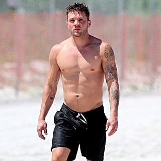 Ryan Phillippe Shirtless Pictures