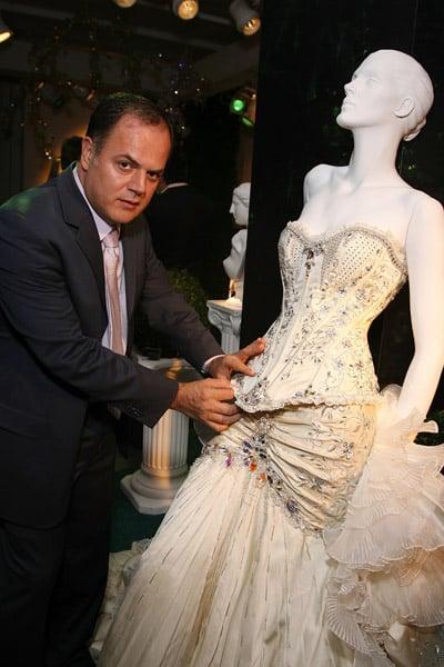 Designer Alberto Rodriguez