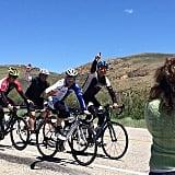 Matthew Accarrino Biked to Aspen
