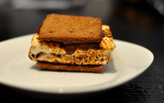 Homemade S'more photos