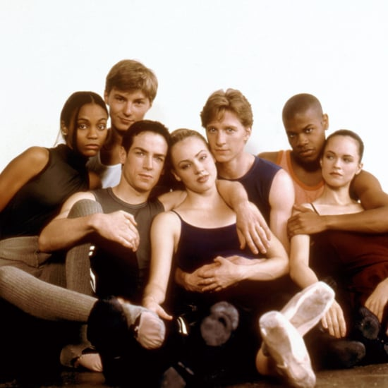 The Center Stage Cast Reunited For the First Time in Decades