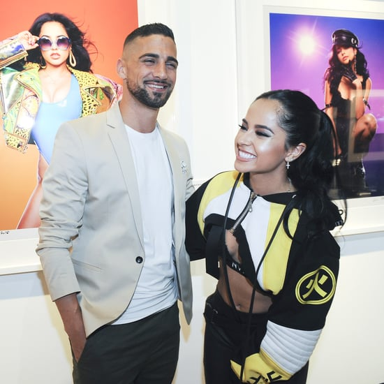 How Did Becky G and Sebastian Lletget Meet?