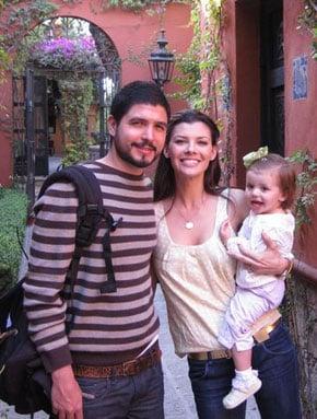 Ali Landry on Motherhood