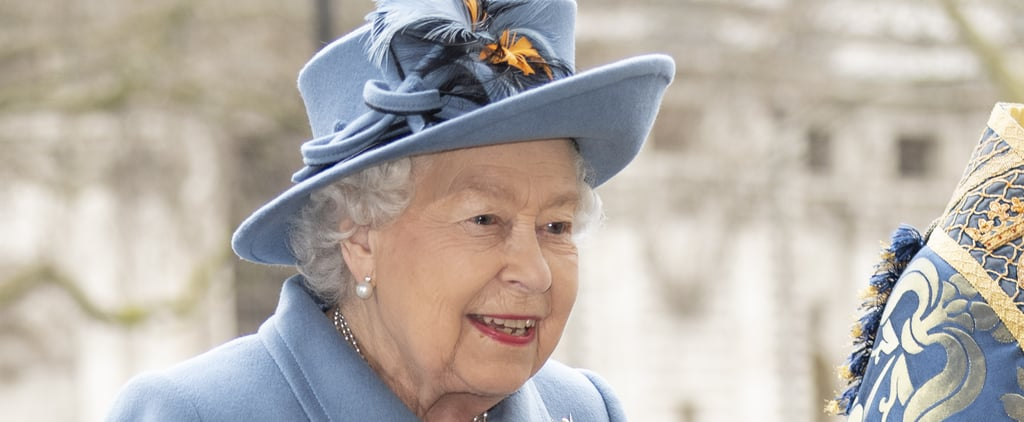 Queen Elizabeth II Broadcast Coronavirus Message on Sunday