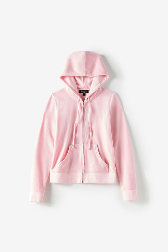 Juicy Couture For UO Robertson Hoodie Jacket ($109)