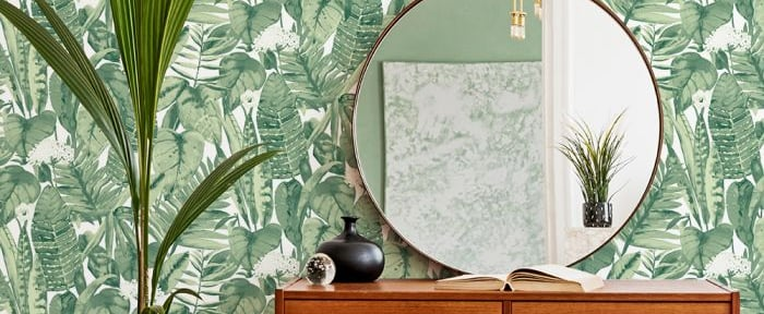 30+ Removable Wallpapers That Only Look Expensive