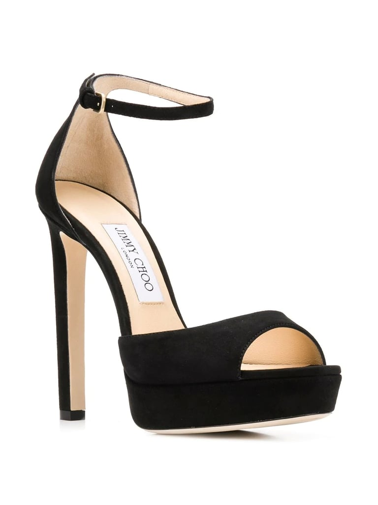 5843e1600a8 Jimmy Choo Pattie 130 Sandals