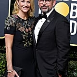Steve and Nancy Carell: 23 Years