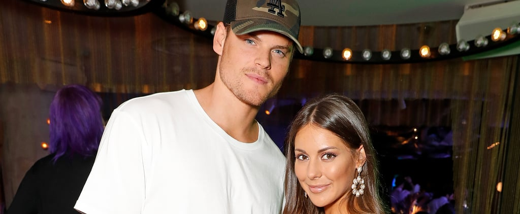 Louise Thompson and Ryan Libbey Expecting First Child