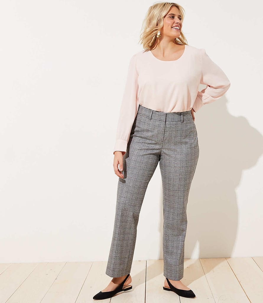 Loft Plus Trousers