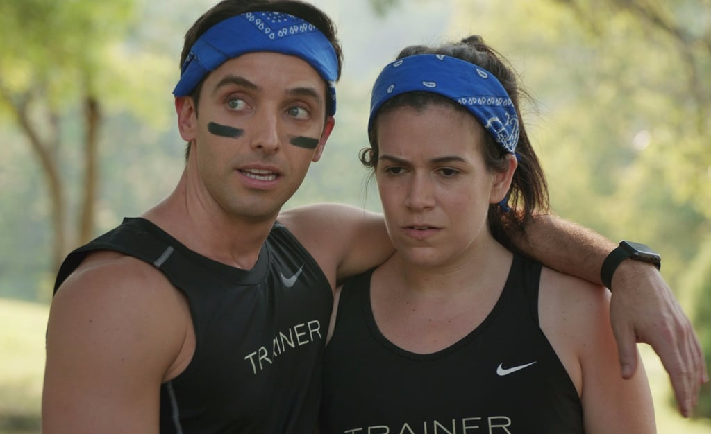 14 Things Only Overly Competitive People Will Understand