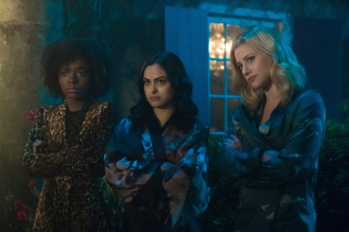Riverdale Heathers Musical Episode Details | POPSUGAR Entertainment UK