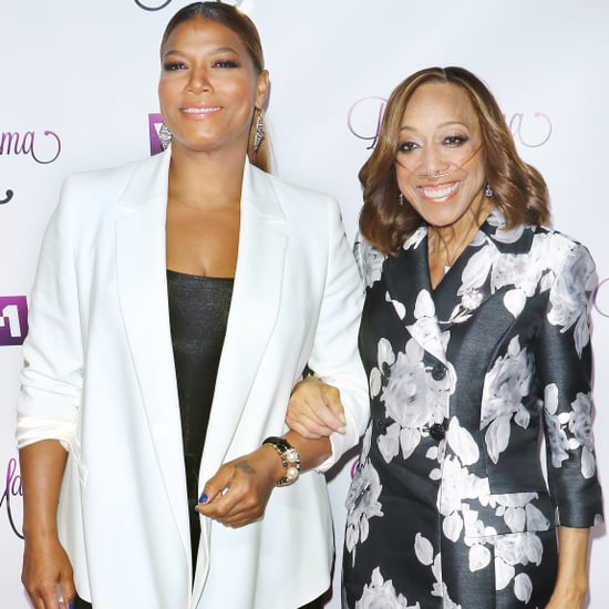 Queen Latifah's Mom Dies