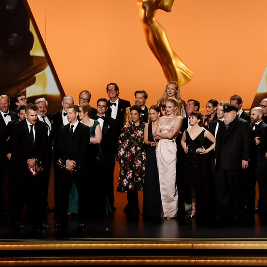 Game of Thrones Creators' Emmys 2019 Acceptance Speech Video